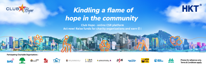 Kindling a flame of hope in the community